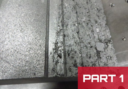 Graphite Material Quality Series: Part 1