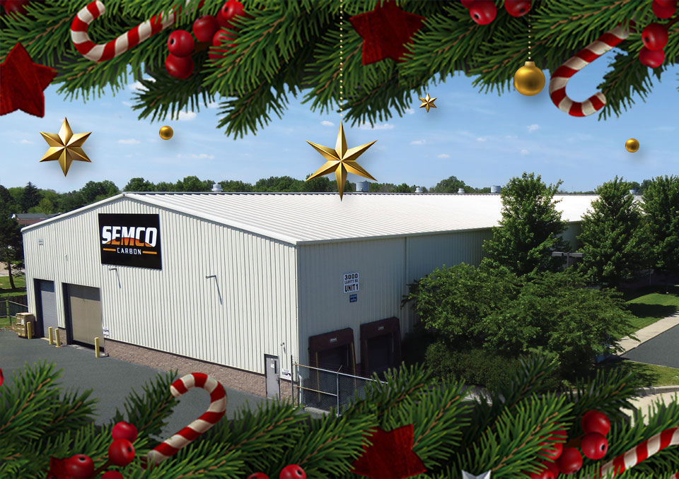 Holiday Traditions at Semco Carbon