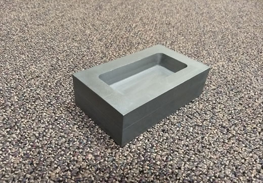 Graphite Ingot Molds